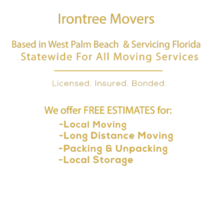 Local & long distance mover